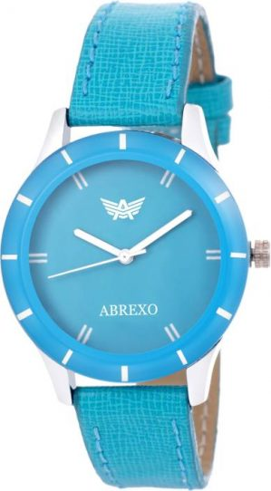 bd9a66aee1 Abrexo Abx-1501-SKYBLU Fablook Watch – For Women
