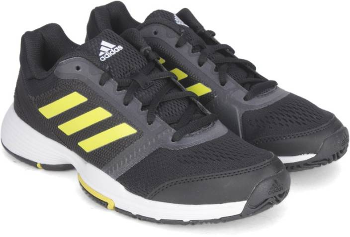 purchase cheap 080c9 25581 50% ADIDAS BARRICADE CLUB W Sneakers For Women