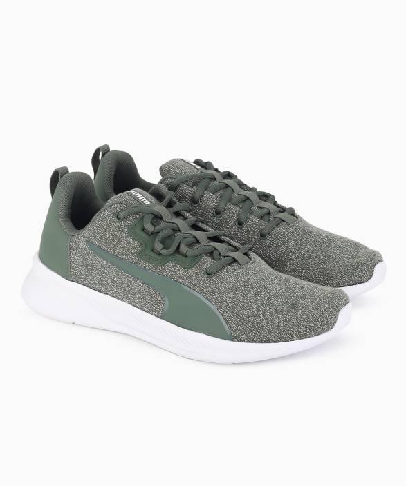 Puma Tishatsu Runner Knit Wn's Sneakers
