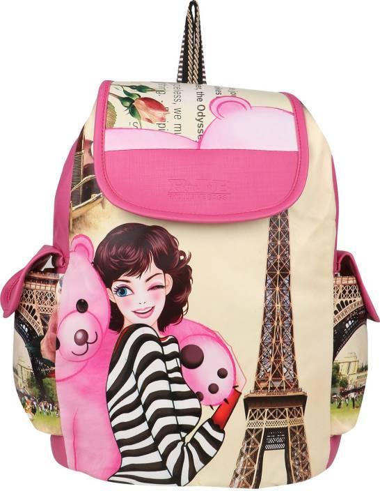 43af293ec3 REYAZ  JAIBUN RJ BAG 62  15 L Backpack - Grabfly- Best Online ...