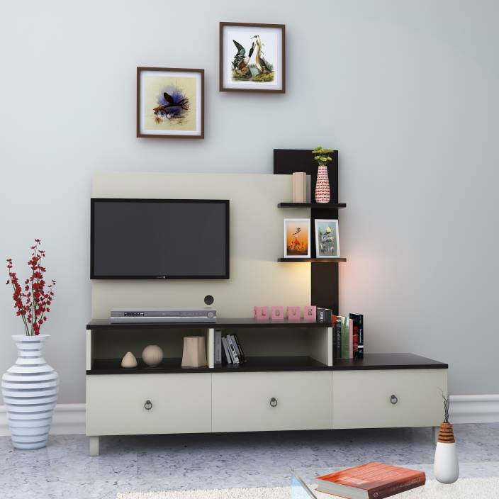 40e854ff9 HomeTown Lauren Engineered Wood TV Entertainment Unit - Grabfly ...