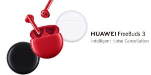 Huawei earphone 3