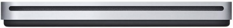 Apple MD564ZM/A USB Super Drive And DVD Writer