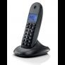 Motorola C1001LBI Cordless Landline Phone