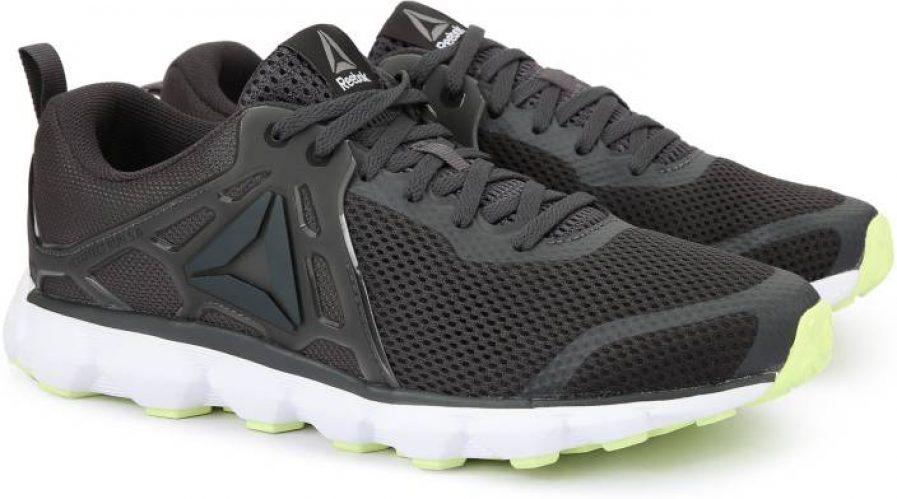mezcla Típicamente Ilustrar  REEBOK HEXAFFECT RUN 5.0 MTM Running Shoes For Men - Grabfly- Best Online  Comparison Shopping