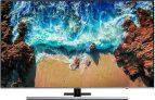 Samsung Series 8 123cm (49 inch) Ultra HD (4K) LED Smart TV