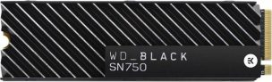 WD SN750 500 GB Laptop Internal Solid State Drive (WDS500G3XHC)